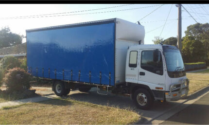 Truck for sale Isuzu FRR 500