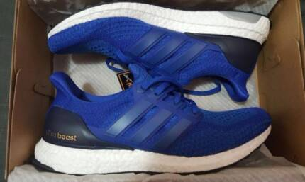 "Adidas Ultra Boost 2.0 ""Royal Blue"" 