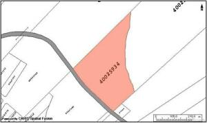 Amazing Lot to Build Your Dream Home on in Blackville, NB