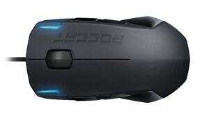 ROCCAT Kova+ Max Performance Gaming Mouse 3200dpi Maus Easy-Shift ROC-11-520 NEU