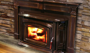For Sale Enviro Wood Stoves and Wood Enserts