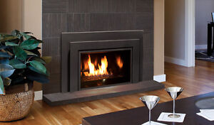 Fireplace Gas Inserts - Best Value London Ontario image 1