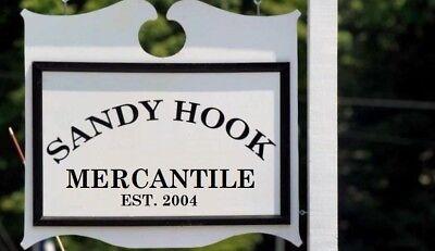 SANDY HOOK MERCANTILE