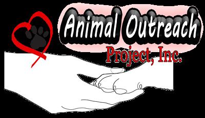 Animal Outreach Project, Inc
