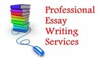 Essay writing+Assignment help service