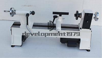 Mini Wood Lathe Diy Lathe For Home Use 220v 50h 550w Up To 3200 Rpms