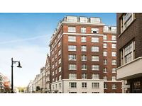 Well proportioned studio flat in Mayfair. A stroll away from Hyde Park, Green Park & Bond street