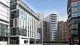 2 bedroom flat in Merchant Square, Paddington, W2