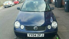 VW POLO 1.4 5 Door