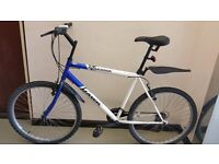 Extra Large Shimano Hawk Lightweight Unisex man ladies adult Hybrid Mountain bike £75