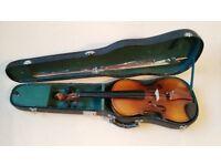 V3. Violin. Full Size