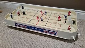 Wayne Gretzky's All Star Hockey Table Top Game