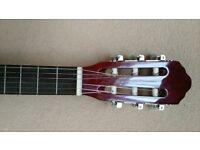 G2. guitar 3/4 size Jose Ferrer.