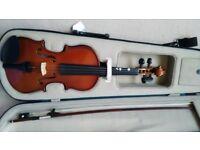 V1 Violin 3/4 size by Antoni