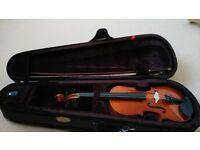 V8 Violin 3/4 size