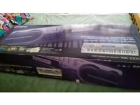 KB3 Casio WK-3300 Keyboard