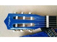 G12. Guitar 3/4 size Martin Smith.