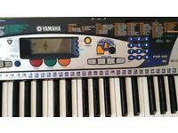 KB2 Yamaha Keyboard
