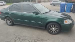 Honda Civic For Sale Certified