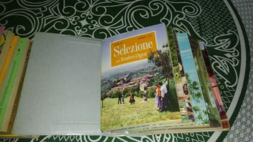 Collezione readers digest del 1958/1959