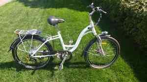 Vélo Électrique pour Patenteux!!