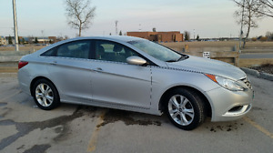 REDUCED - 2011 Hyundai Sonata Sedan