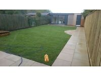 Landscaping & fencing and repairs