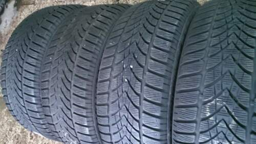 Kit completo di 4 gomme Usate 225/45/18 Dunlop