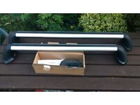 Genuine Honda Civic Roof Bars