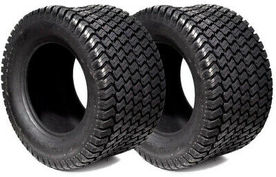 Superb Set of 2 Kenda 24X1200X12 24X12-12 K500 Super Turf Tire 4 Ply (Super Turf Tire)