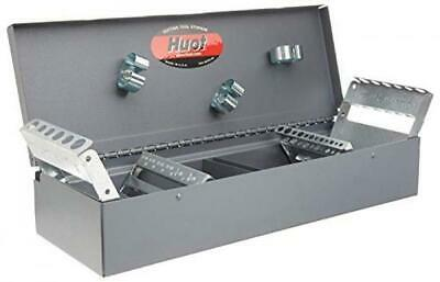 Huot 12700 Combination Tap And Drill Bit Index For Tap Sizes 6-40 To 12-20 Nf