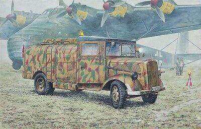 RODEN® #730 Opel Blitz Kfz.385 Tankwagen in 1:72