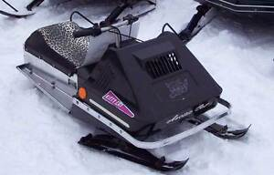Looking for Kitty Cat sled or parts Gatineau Ottawa / Gatineau Area image 1