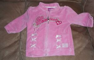 TW 3 - Baby or Toddler size Winter Coat or Jacket - Princess