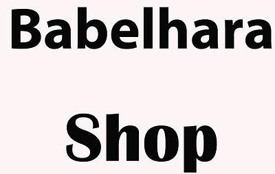 Babelhara-Shop
