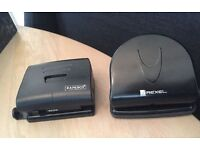 2 HOLE PUNCHERS - TAKING OFFERS