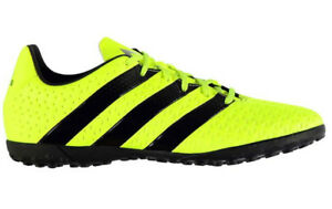Adidas Shoes ACE 16.4 TF Men's US football soccer trainers