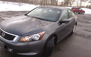 2008 Honda Accord EX _ (standard)
