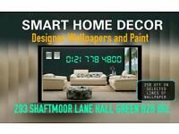 SMART HOME DECOR