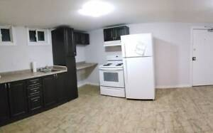 Cozy 1 bed (West end, Haig St) --All Incl -- NOV 1