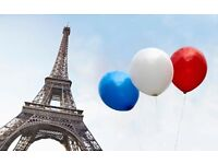 French Tuition - Bespoke Language Tuition, All Ages