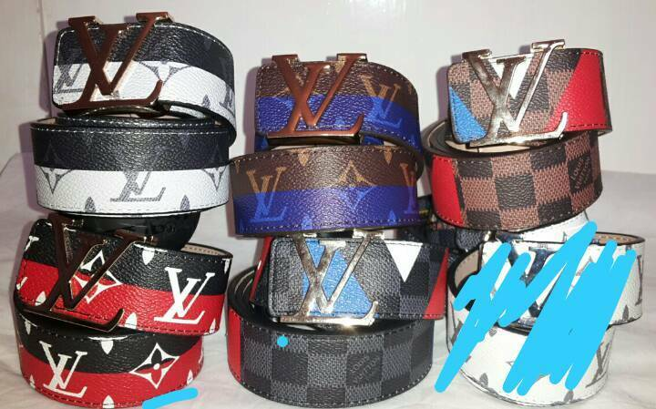 a7069e9aa Louis Vuitton Designer Belts | in Birmingham City Centre, West ...