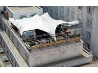 Sous chef for outdoor summer rooftop bar and restaurant W1