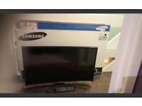 32 inch Curved Smart TV