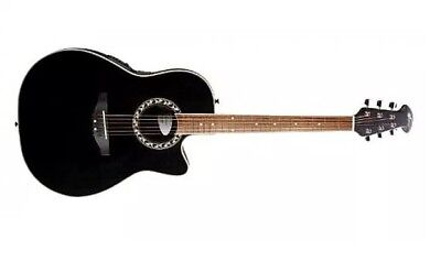 Ovation Applause Center Soundhole Acoustic/Electric Guitar