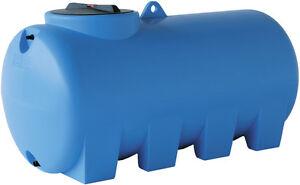 Serbatoio acqua polietilene pe alimentare 1000 lt for Serbatoio di acqua calda in plastica