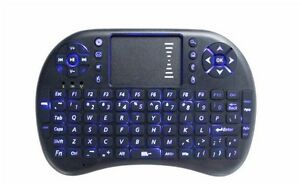 Rii i8, MX3 Air Mouse Wireless Keyboard Remote Control For Sale