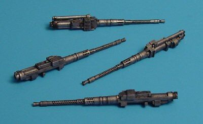 Aires 1/48 German 13mm MG131 Guns unpainted 4023