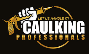 Caulking professionals windows and doors