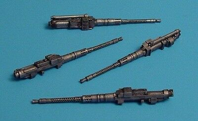Aires 4023 1/48 German 13mm MG131 Gun Resin